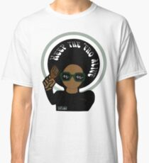Keep The Fro Alive Classic T-Shirt