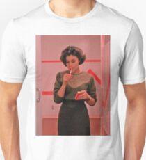Twin Peaks // Audrey Horne Unisex T-Shirt