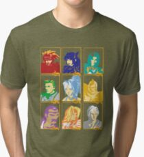 Legend of Dragoon  Tri-blend T-Shirt