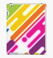 Retro Design iPad Case/Skin