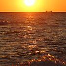 Ship to Shore by Bob Hardy
