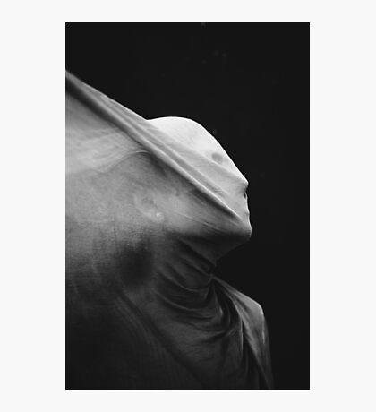 poet's soul Photographic Print