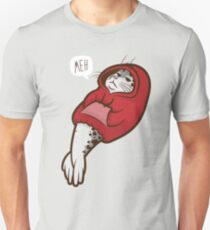 Hooded Seal Unisex T-Shirt