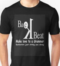 Backbeat III Unisex T-Shirt