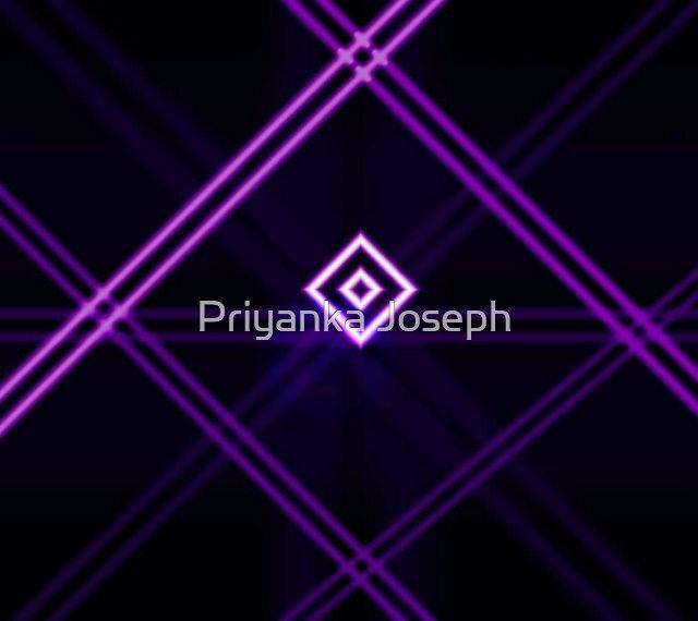 Mystique by Priyanka Joseph