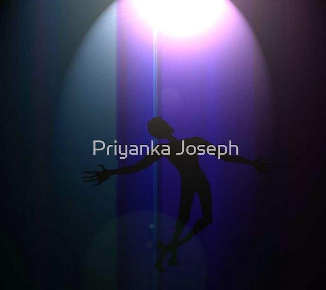 Shadow and Light by Priyanka Joseph