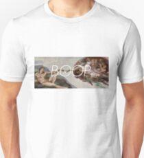 Boop of Adam T-Shirt