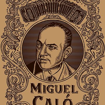 Miguel Caló (in brown) by LisaHaney