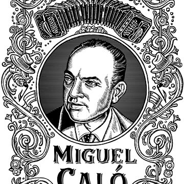 Miguel Caló (in black) by LisaHaney