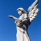 Angel by Gavin Kerslake
