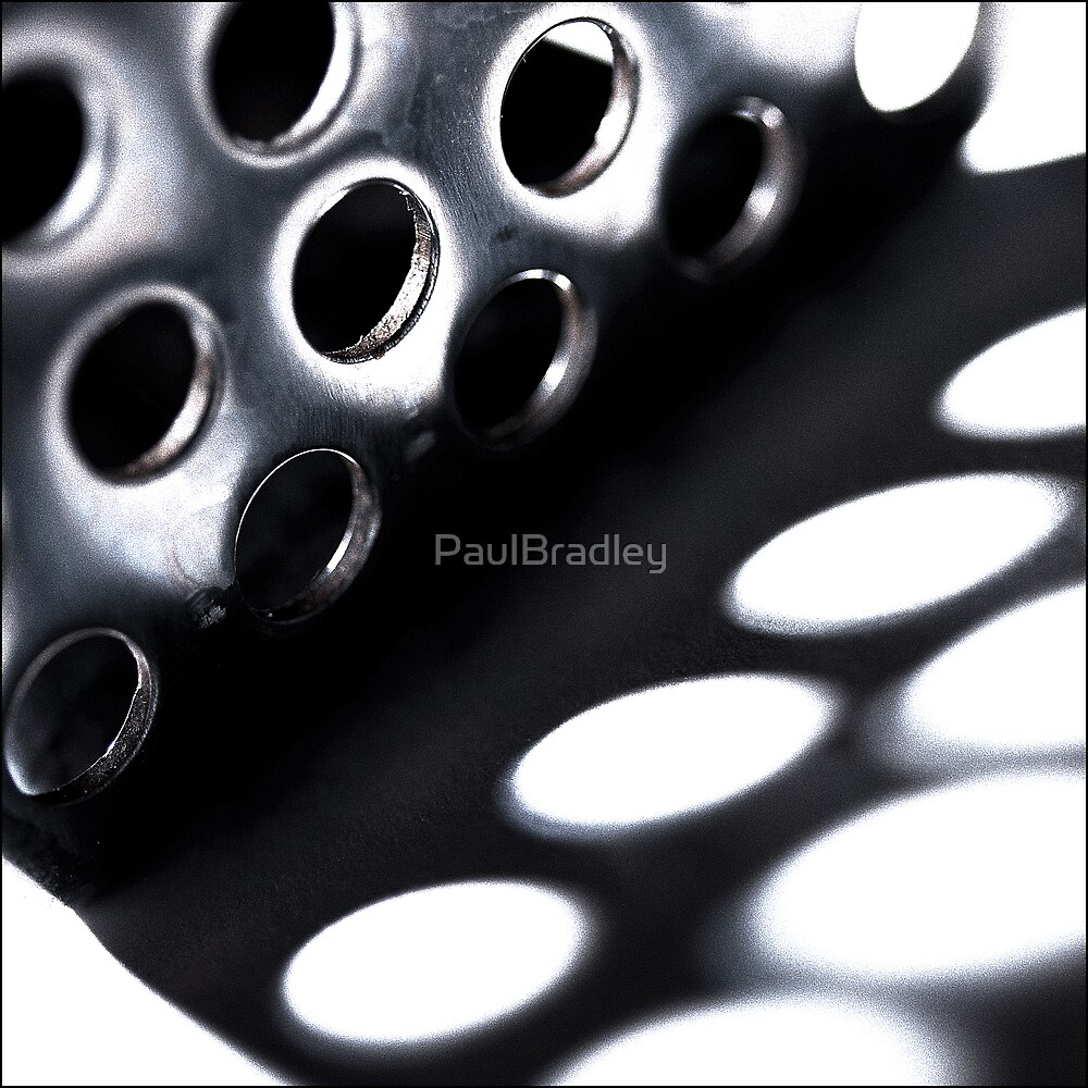 More Holes by PaulBradley