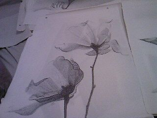 flower by gordin