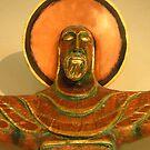 Christ by wiggyofipswich