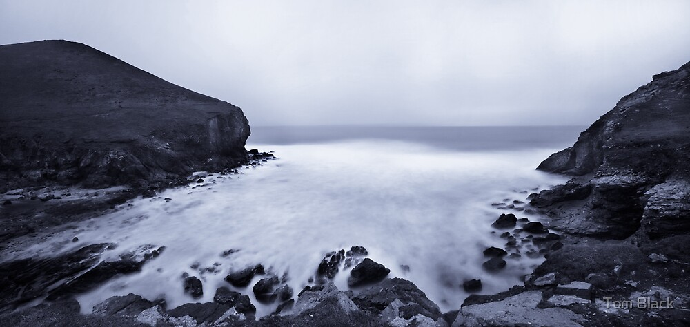 Chapel Porth III by Tom Black