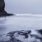 Chapel Porth IV by Tom Black
