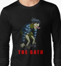 Gorillaz Murdoc - The Bath T-Shirt