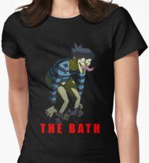 Gorillaz Murdoc - The Bath Womens Fitted T-Shirt
