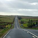 Roman Road by trish725