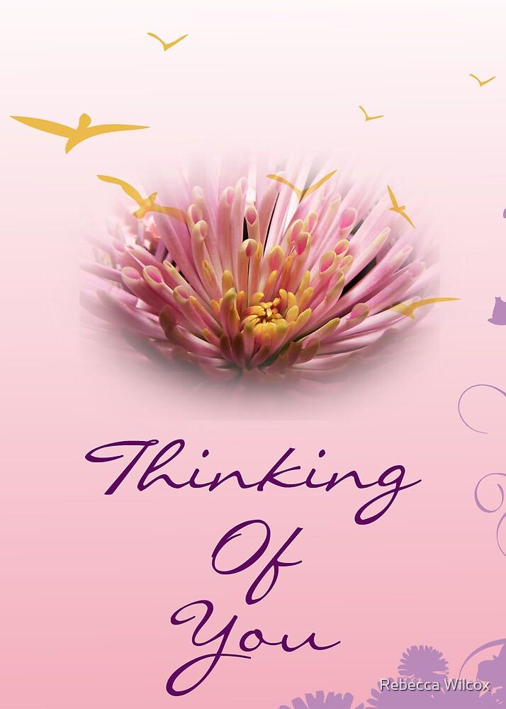 Thinking by Rebecca Brann