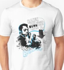 Go Tell it On The Mountain. James Baldwin Unisex T-Shirt