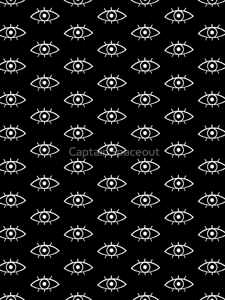 Void Eye(s) by CaptainSpaceout