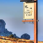 The Cow And Calf - Ilkley by Colin  Williams Photography