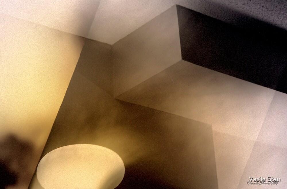 Simple Geometries by Vasile Stan