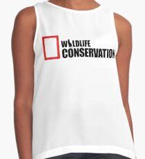 wildlife Contrast Tank