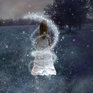 Magical by RhiannonR
