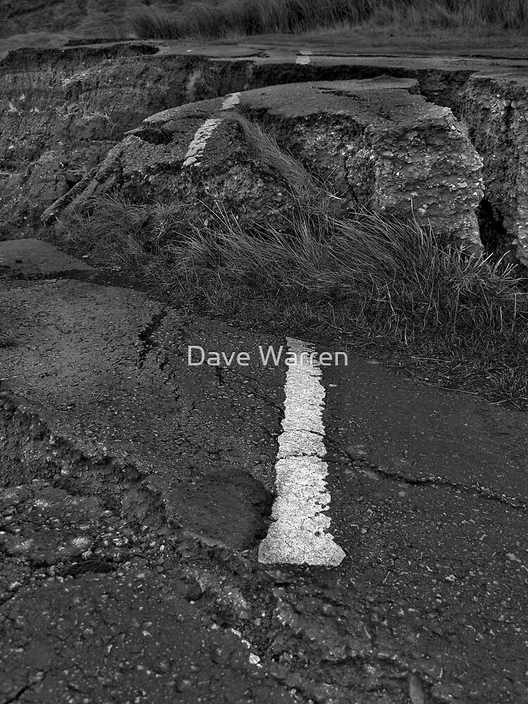 Cracked by Dave Warren