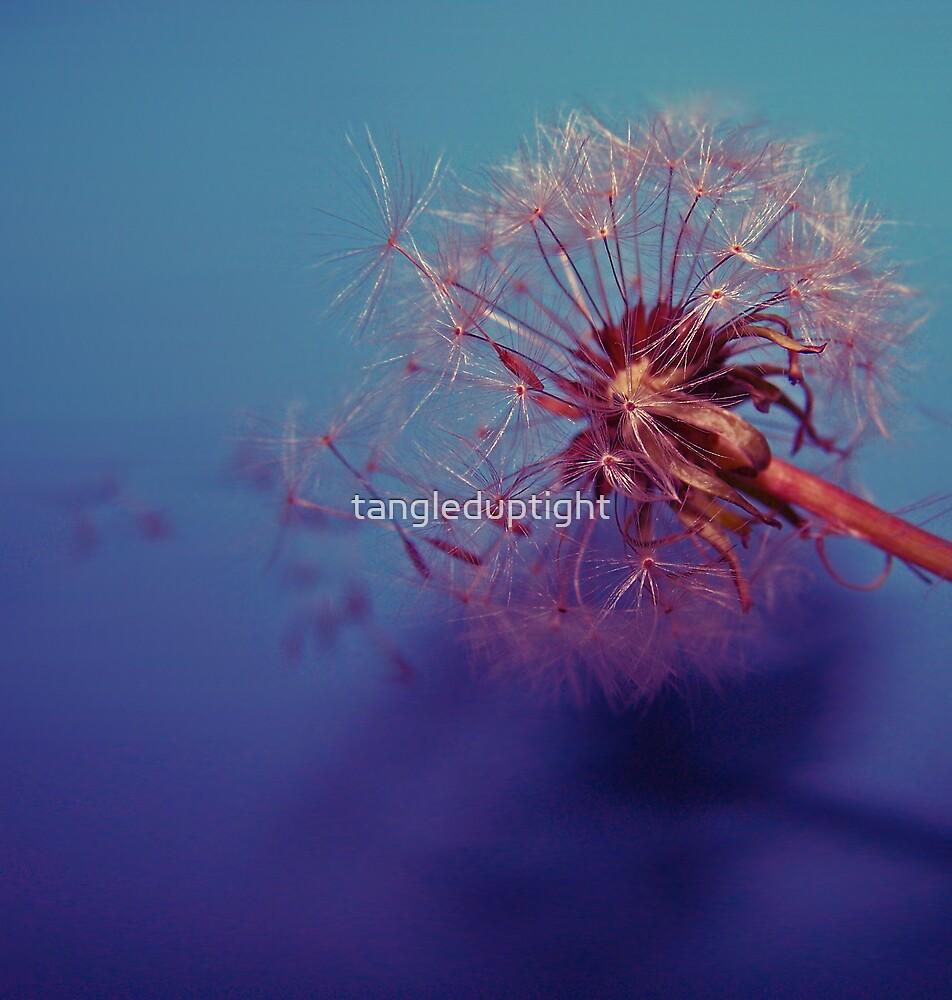 Blow... by tangleduptight
