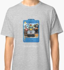 RIP squarcini Classic T-Shirt
