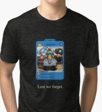RIP squarcini Tri-blend T-Shirt