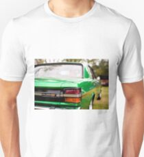 Green Falcon GT Unisex T-Shirt