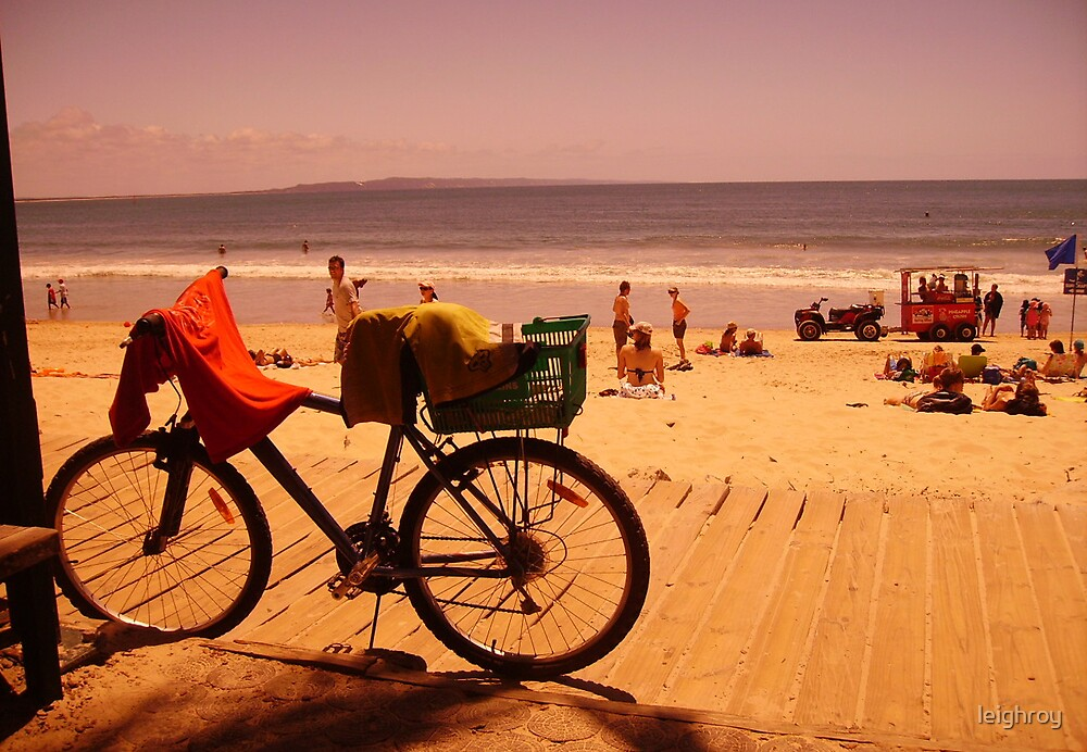 bike by leighroy