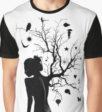 big dreams Graphic T-Shirt