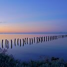 Old Jetty #3 by shaken