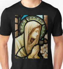 The Virgin Mary Unisex T-Shirt
