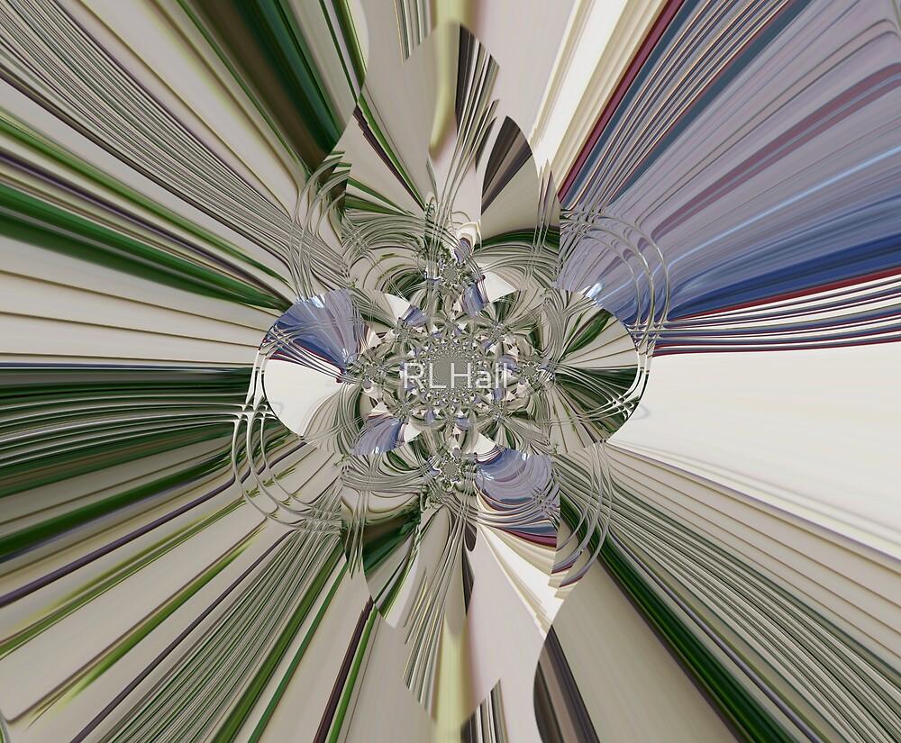 Mirror Shards by RLHall