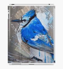 Perched by Tim Miklos iPad Case/Skin