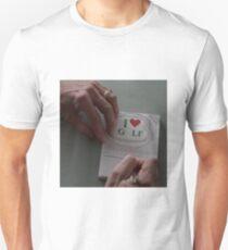 I LOVE GOLF - FARGO (COEN BROTHERS) Unisex T-Shirt