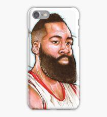 JAMES HARDEN / HANDMADE iPhone Case/Skin