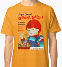 Good Guys Cereal -  Chucky  Classic T-Shirt
