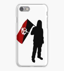 Anarchist iPhone Case/Skin