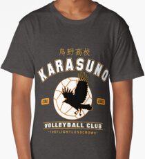 Karasuno Long T-Shirt