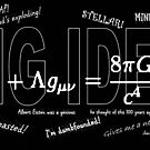 BIG IDEA 3 (with comments) by Jean Gregory  Evans