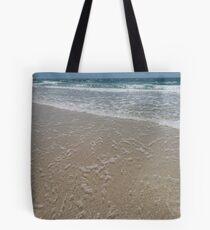 Clear Waters of Australia Tote Bag