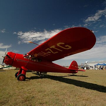Cessna 170 VH-ZTG,Festival Of Flight,Toogoolwah 2009 by muz2142