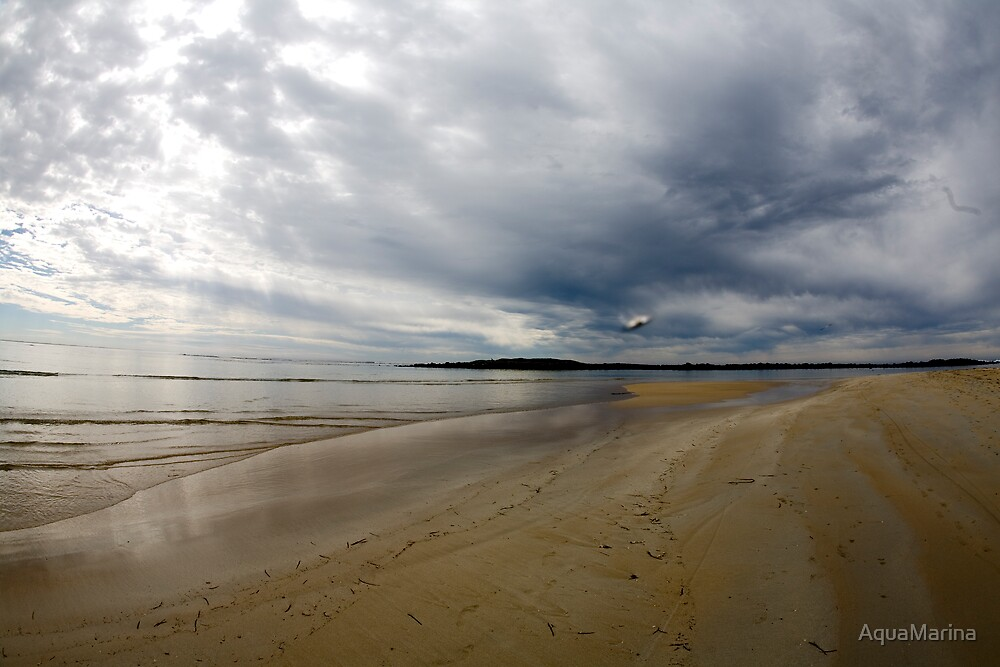 Coastal by AquaMarina