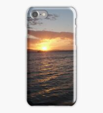 Beaches of Australia - 1770 iPhone Case/Skin